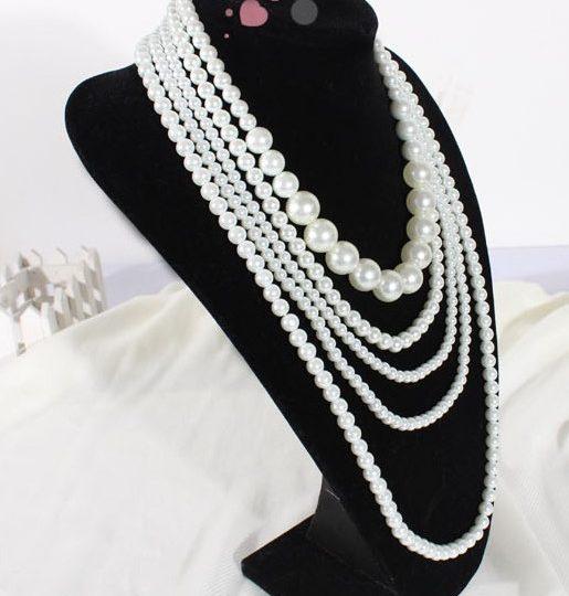 Wyróżnij się naturalnymi perłami